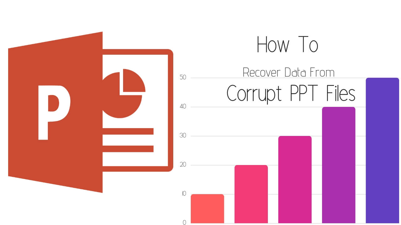 How To fix corrupt powerpoint file