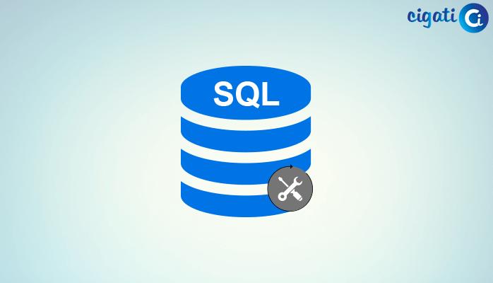 SQL Server Recovery Pending Error