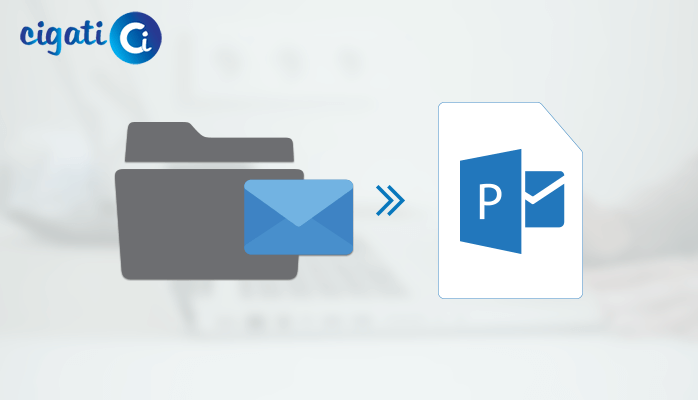 convert maildir to pst