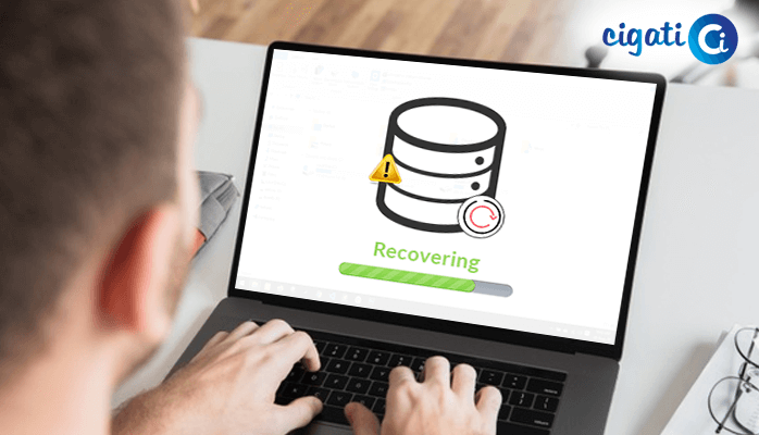 Recover Corrupted MySQL Database