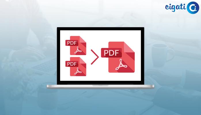 PDF Split and Merge Online