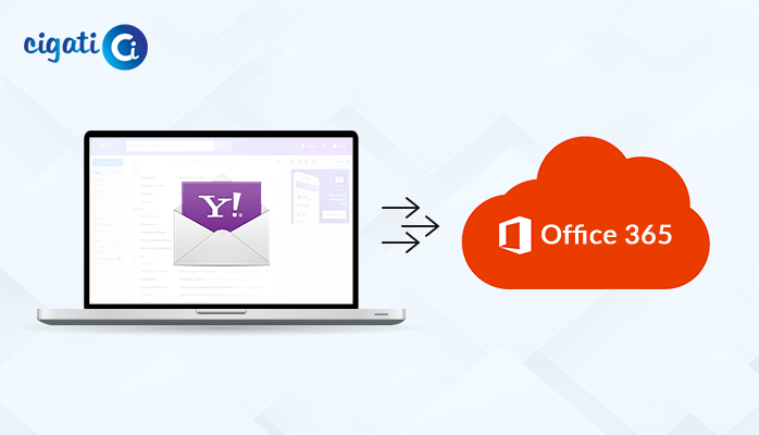 Import Yahoo Mail to Office 365
