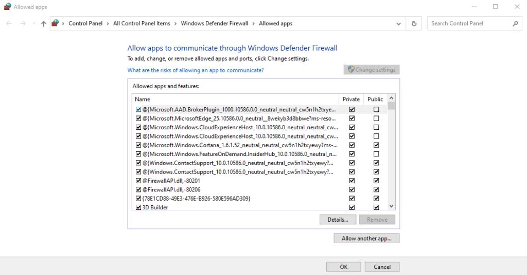 How to Fix Error Code 0x80070005