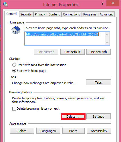 outlook cannot expand the folder