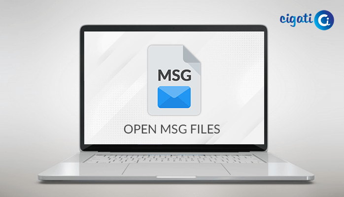 open msg file on mac