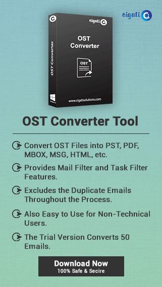 OST Converter