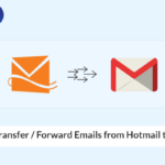 Forward Hotmail to Gmail