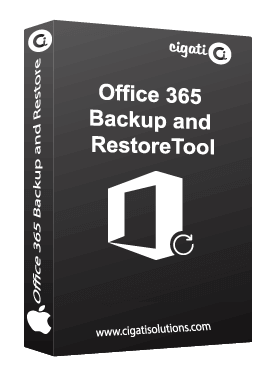 Mac Office 365 Backup and Restore Tool