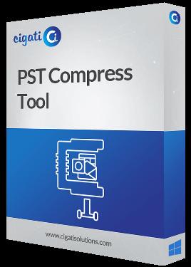 PST Compress Tool Box