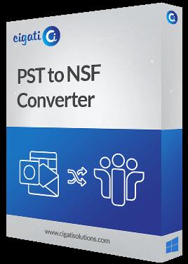PST to NSF Converter