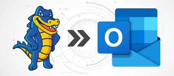 Use to Import HostGator Email To Outlook