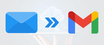 Export Email from IMAP to Gmail Account