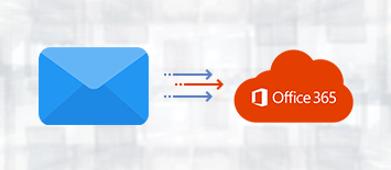 To Export IMAP Email to Office 365 Account