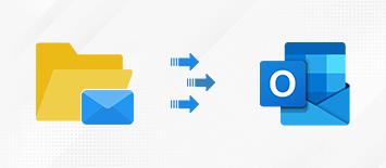 Export Maildir Files to Outlook PST