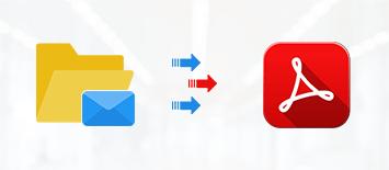 Saves Maildir Mailboxes as PDF File