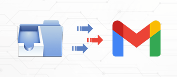 Import MBOX Emails to Gmail Account