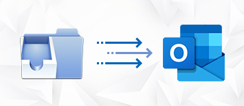 Open MBOX File in Outlook 2016