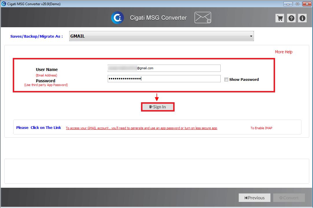 Cigati mac msg converter torrent