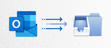 Export Emails from Outlook to MBOX