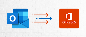 Import PST to Office 365 Webmail
