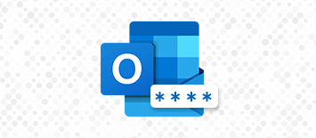 Remove Forgotten Password from Outlook PST File