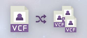 Use to Split Single VCF to Multiple VCF File
