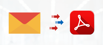 Backup of Yandex Mail to PDF File Format